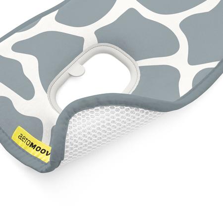 AeroMoov® Zračna podloga za autosjedalicu Grupa 0+ (0-13 kg) Giraph Sky