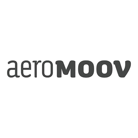 Slika za AeroMoov® Zračna podloga za kolica Grupa B (0-18 kg) Giraph Candy