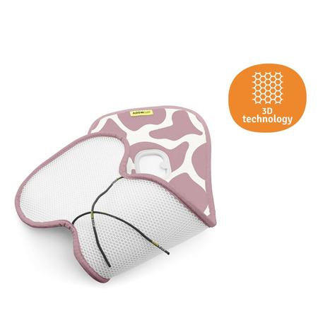 AeroMoov® Zračna podloga za kolica Grupa B (0-18 kg) Giraph Candy