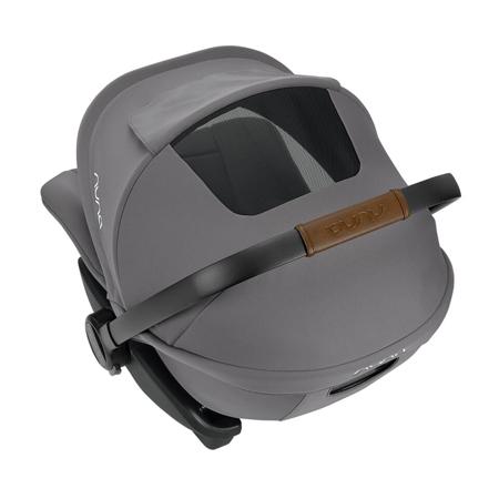 Nuna® Dječja autosjedalica Arra™ Next i-Size 157° (0-13 kg) Granite