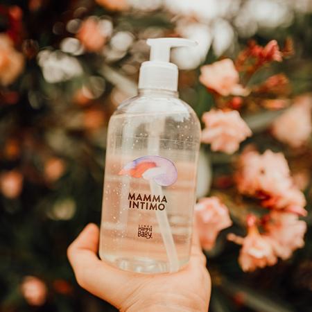 Slika za Linea MammaBaby® Gel za intimnu njegu za mame Gelsomina 500 ml