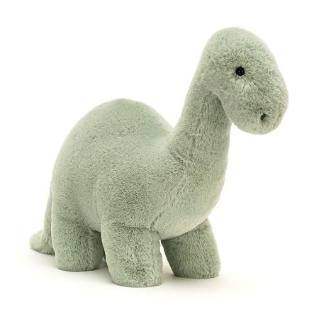 Slika za Jellycat® Plišana igračka Fossilly Brontosaurus 26x12