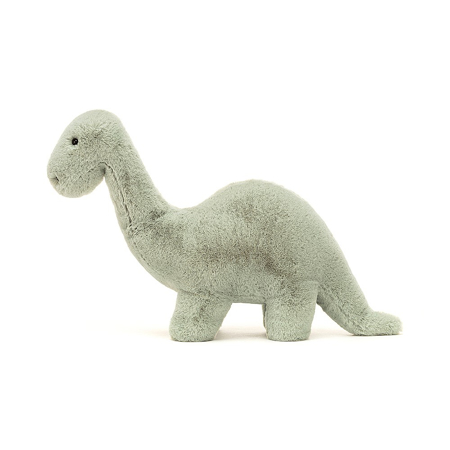 Jellycat® Plišana igračka Fossilly Brontosaurus 26x12