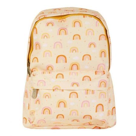 Slika za A Little Lovely Company® Dječji ruksak mini Rainbow