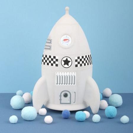 A Little Lovely Company® Mini lampica Rocket