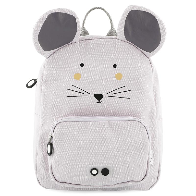Slika za Trixie Baby® Dječji ruksak Mrs. Mouse