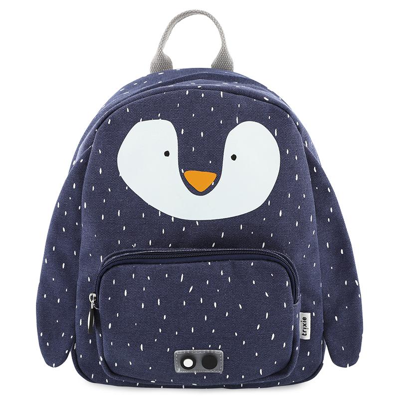 Slika za Trixie Baby® Dječji ruksak Mr. Penguin