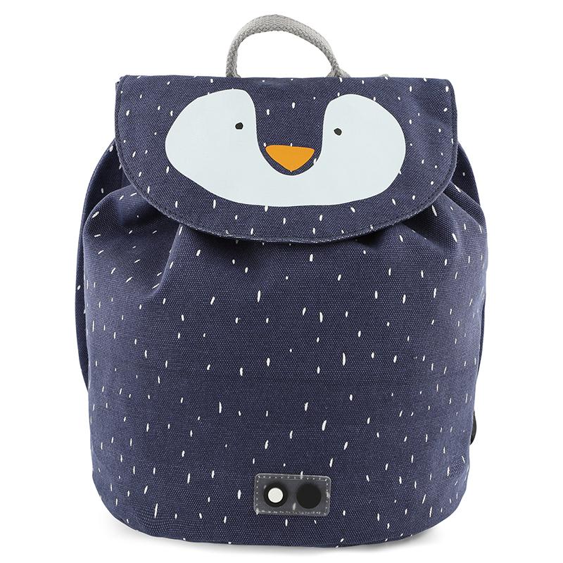 Slika za Trixie Baby® Mini dječji ruksak Mr. Penguin