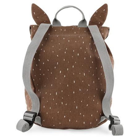 Slika za Trixie Baby® Mini dječji ruksak Mr. Owl