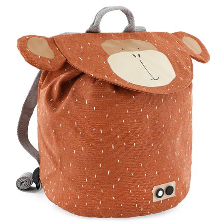 Slika za Trixie Baby® Mini dječji ruksak Mr. Monkey