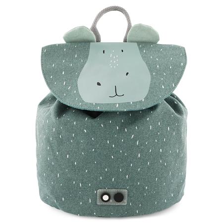 Slika za Trixie Baby® Mini dječji ruksak Mr. Hippo