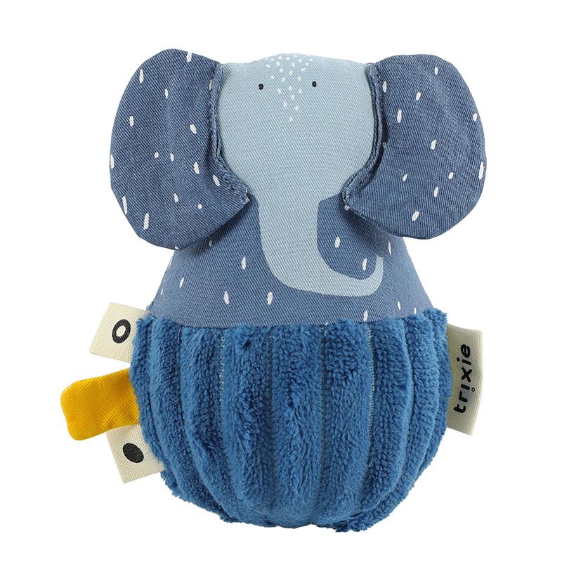 Slika za Trixie Baby® Mini igračka Mrs. Elephant