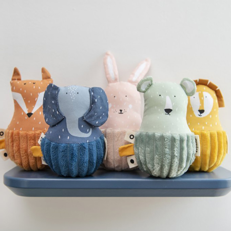 Slika za Trixie Baby® Mini igračka Mr. Polar Bear