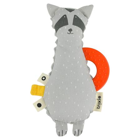 Slika za Trixie Baby® Mini didaktička igračka Mr. Raccoon