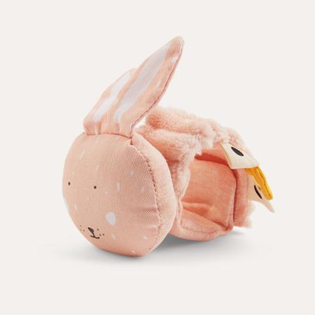 Slika za Trixie Baby® Zvečka u obliku narukvice Mrs. Rabbit