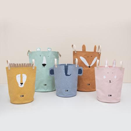 Slika za Trixie Baby® Mala vrećica za igračke Mrs. Rabbit