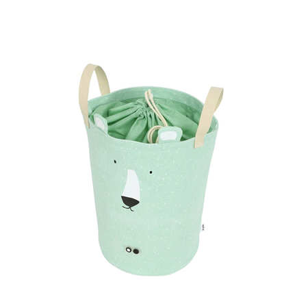 Trixie Baby® Mala vrećica za igračke Mr. Polar Bear