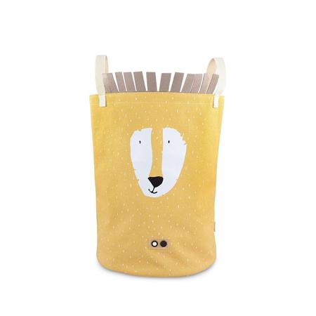 Slika za Trixie Baby® Mala vrećica za igračke Mr. Lion