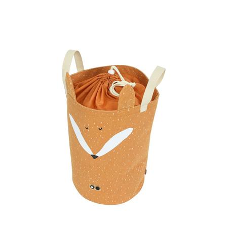 Trixie Baby® Mala vrećica za igračke Mr. Fox