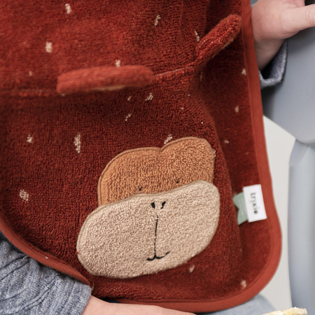Slika za Trixie Baby® Podbradnjak Mr. Monkey