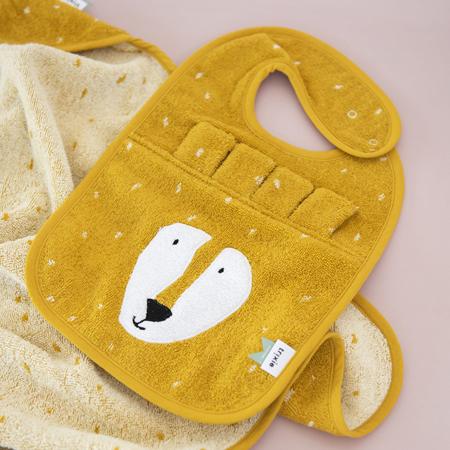 Slika za Trixie Baby® Podbradnjak Mr. Lion