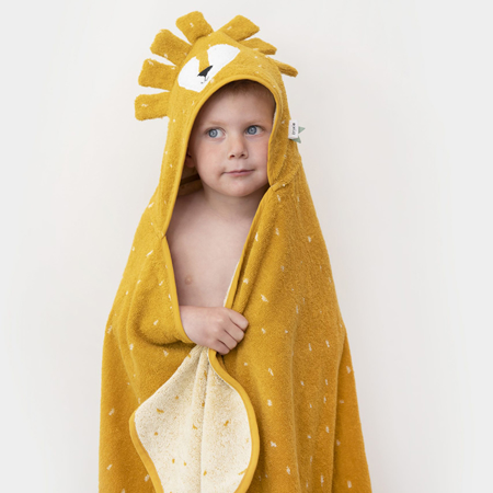 Slika za Trixie Baby® Ručnik 75x75 Mr. Lion