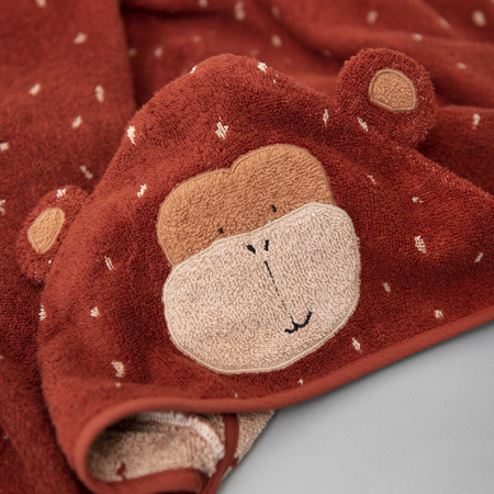 Slika za Trixie Baby® Ručnik 75x75 Mr. Monkey