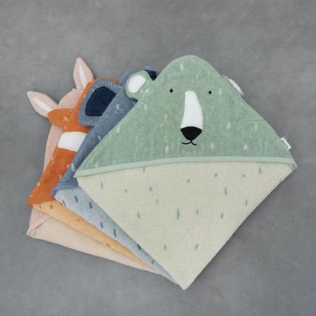 Slika za Trixie Baby® Ručnik  75x75 Mr. Fox
