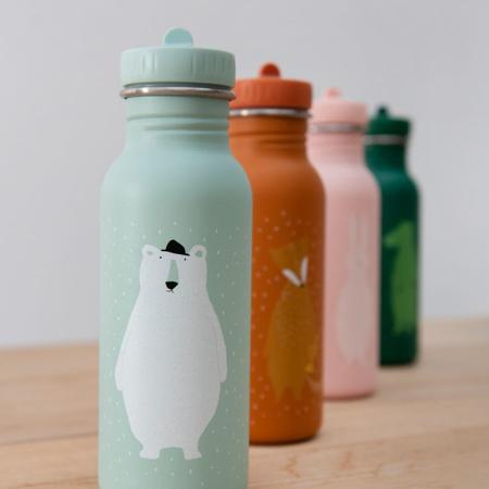 Slika za Trixie Baby® Dječja bočica 500ml Mr. Polar Bear