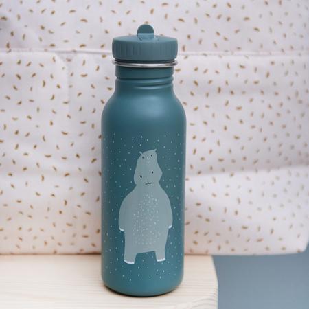 Slika za Trixie Baby® Dječja bočica 500ml Mr. Hippo