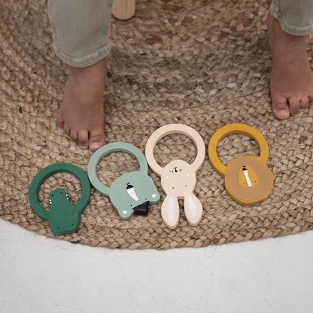Slika za Trixie Baby® Okruglo grizalo Mrs. Elephant