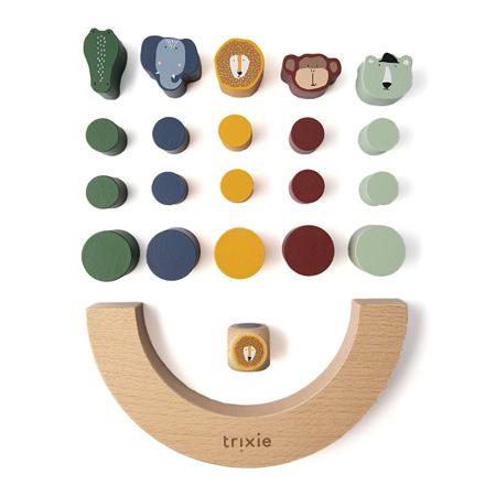 Trixie Baby® Drvena igra ravnoteže
