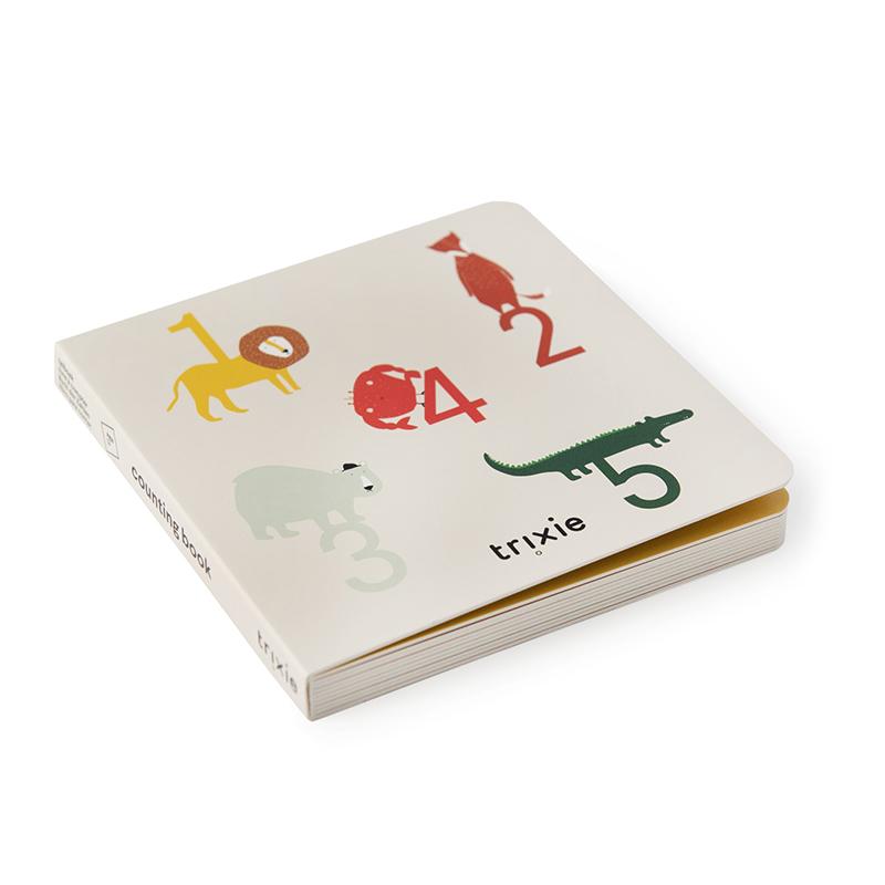 Slika za Trixie Baby® Knjiga s brojevima