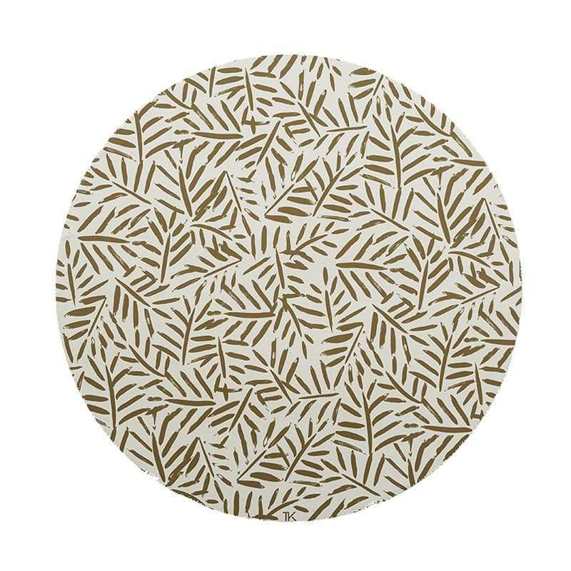 Slika za Toddlekind® Višenamjenska podloga Leaves Sand Castle