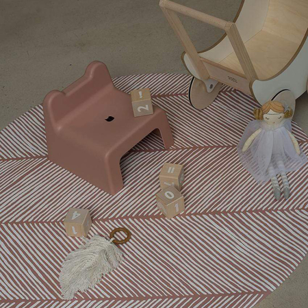 Slika za Toddlekind® Višenamjenska podloga Sand Sea Shell