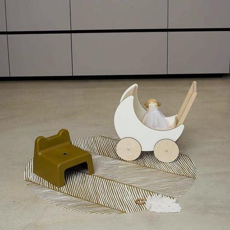 Slika za Toddlekind® Višenamjenska podloga Sand Sand Castle