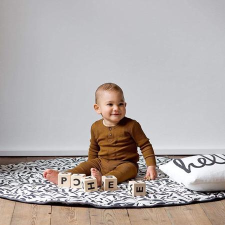 Slika za Toddlekind®  Pamučna podloga za igru Anchor
