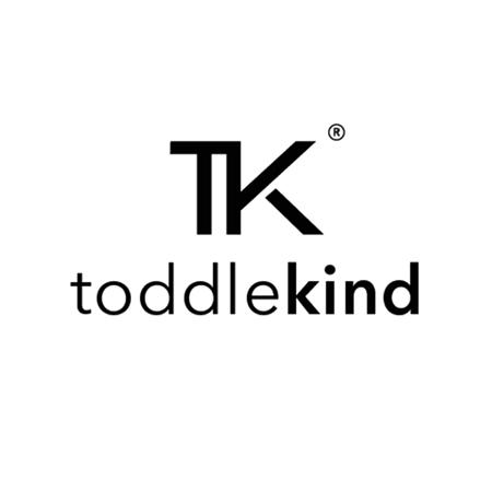 Slika za Toddlekind® Pamučna podloga za igru Leaf Tan