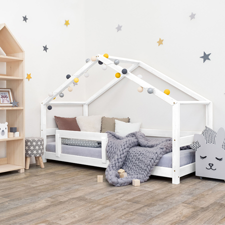 Slika za Benlemi® Dječji krevetić Lucky 200x90