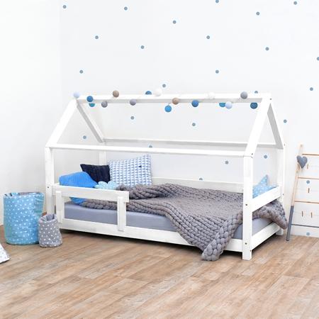 Slika za Benlemi® Dječji krevetić Tery 200x90 White