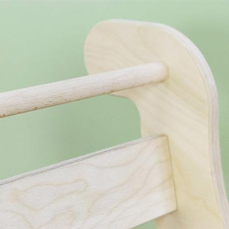 Slika za Benlemi® Dječja ljuljačka za ravnotežu Montessori Yupee