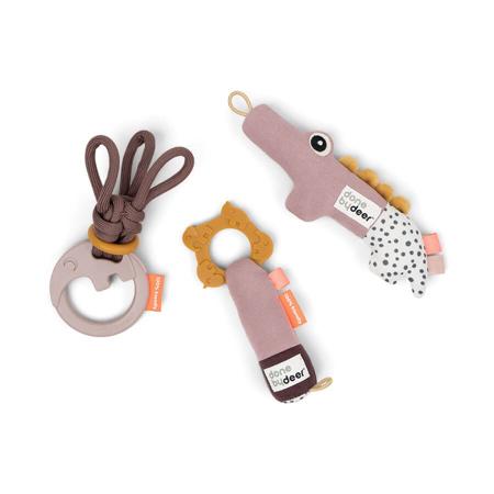 Done by Deer® Poklon set didaktičkih igračaka Powder