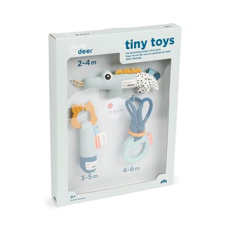 Slika za Done by Deer® Poklon set didaktičkih igračaka Blue