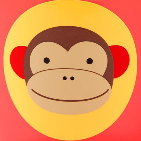 Slika za Skip Hop®  Komplet  dvi čašice za pijenje Pas/ Majmunčić