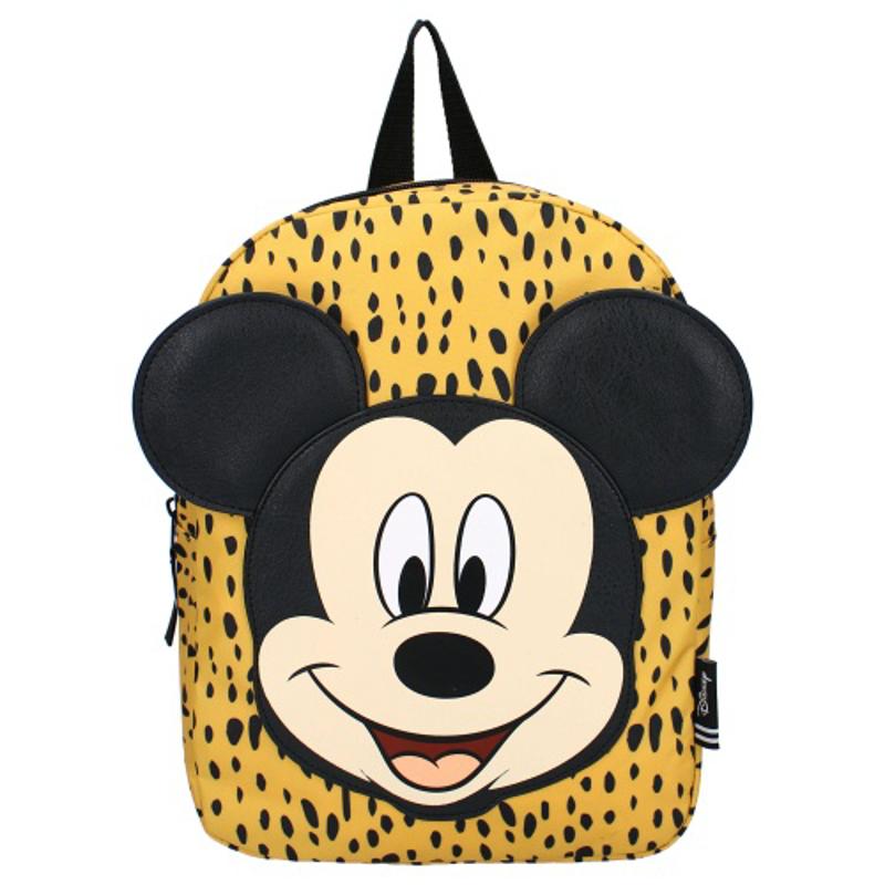 Slika za Disney's Fashion® Dječji ruksak Mickey Mouse Hey It's Me! Yellow