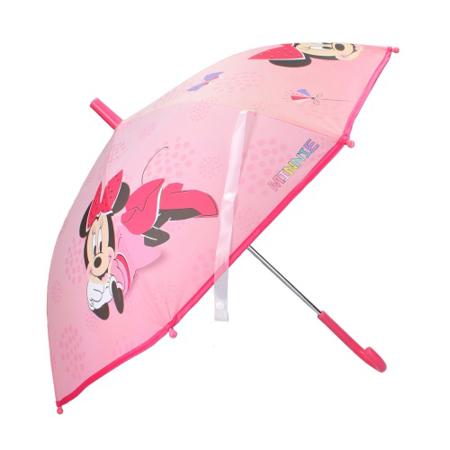 Slika za Disney's Fashion® Kišobran Minnie Mouse Don't Worry About Rain