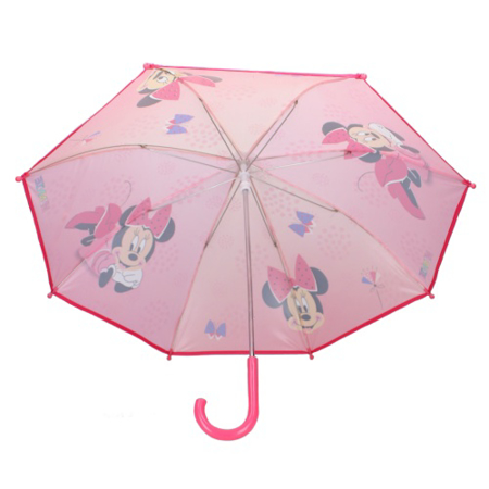 Disney's Fashion® Kišobran Minnie Mouse Don't Worry About Rain