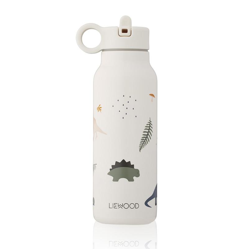 Slika za Liewood® Bočica od nehrđajučeg čelika Falk Dino Mix 350ml