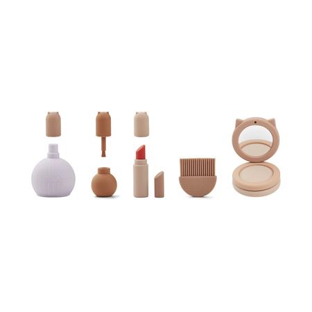 Slika za Liewood® Silikonski set za šminkanje Elisabeth Rose Multi Mix