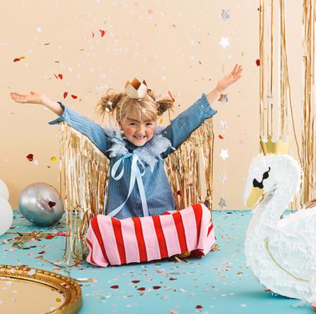 Slika za Party Deco® Pinata Labud